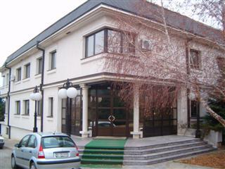 Слика Управна Зграда